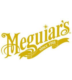 Meguiar's Naklejka złota 2szt.