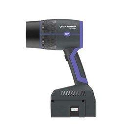 SCANGRIP lampa UV GUN - lampa do utwardzania produktów UV