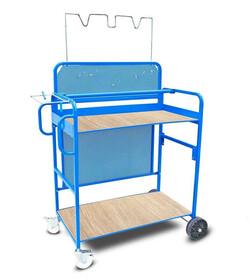 T4W Wózek detailingowy uniwersalny