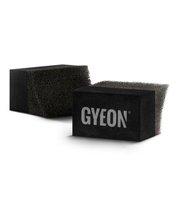 Gyeon Q2M Tire Applicators Small 2-pack