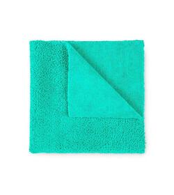 FX Protect Mint Green Microfiber Towel 550gsm 40x40 - mikrofibra