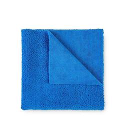 FX Protect Mystic Blue Microfiber Towel 350gsm 40x40 - mikrofibra