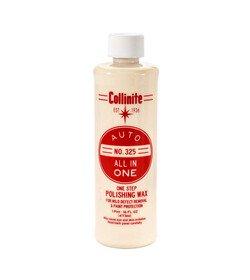 Collinite #325 All in One Cleaner Wax 473ml - odświeżanie i zabezpieczanie lakieru