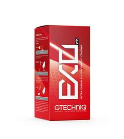 Gtechniq  EXOv4 Ultra Durable Hybrid Coating 50ml - powłoka hydrofobowa