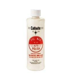 Collinite #390 Pre-wax Auto Polish 473ml - lekko ścierny cleaner
