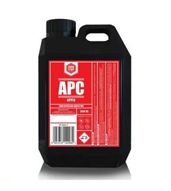 Good Stuff APC Apple 2L - skoncentrowany, uniwersalny środek czyszczący