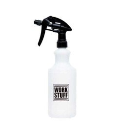 Work Stuff Work Bottle - butelka z miarką 750ml