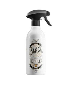 Shiny Garage Icy Detailer 500ml BLACK EDITION