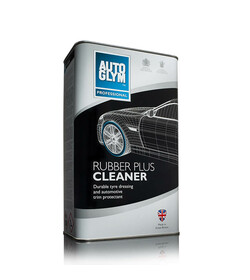 Autoglym PROFESSIONAL LINE Rubber Plus Cleaner 5L - dressing