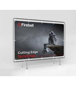 FIREBALL banner - Cutting Edge Technology