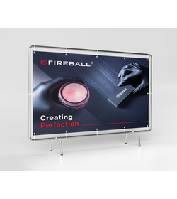FIREBALL banner - Creating Perfection