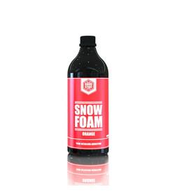 Good Stuff Snow Foam Orange 1L - pomarańczowa piana aktywna