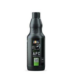 ADBL APC 500ml - skoncentrowany, uniwersalny środek czyszczący