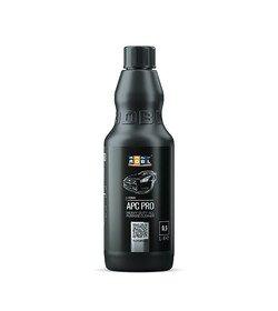 ADBL APC PRO 500ml - skoncentrowany, uniwersalny środek czyszczący