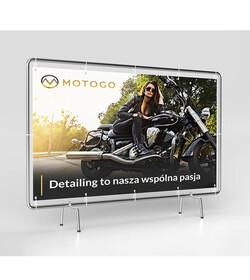 MOTOGO banner - Detailing to nasza wspólna pasja