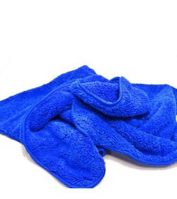 Ręcznik mikrofibrowy 650gsm 60x90cm superchłonny