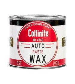 Collinite 476 Super DoubleCoat Auto Wax 532ml - trwały wosk w paście