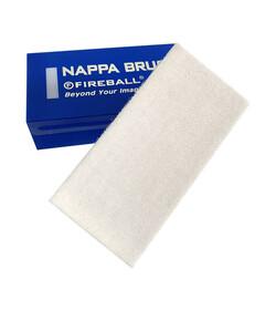 Fireball Nappa Brush szczotka do skór