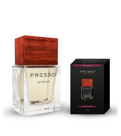 Fresso Pure Passion Perfumy