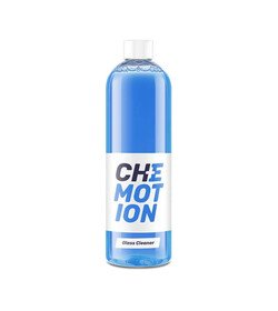 Chemotion Glass Cleaner 500ml - płyn do mycia szyb