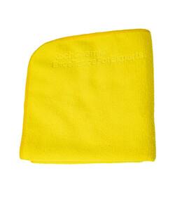 Koch Chemie Microfasertuch bilateral żółta - mikrofibra
