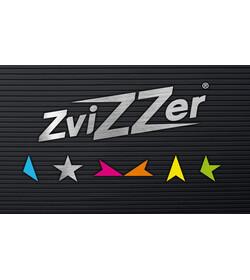 ZviZZer logo 180cm