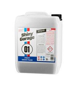 Shiny Garage Fruit Snow Foam Neutral pH 5L - piana aktywna
