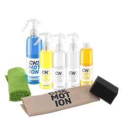 Chemotion Special Set - zestaw do pielęgnacji karoserii