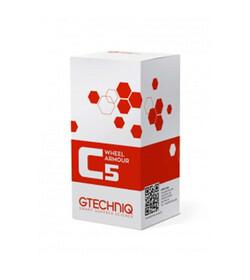 Gtechniq C5 Wheel Armour 30ml - zabezpieczanie felg