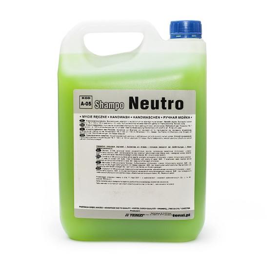 Tenzi Shampo Neutro 5L