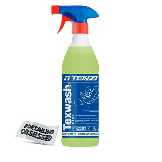 Tenzi Texwash GT 600ml - środek do prania tapicerki