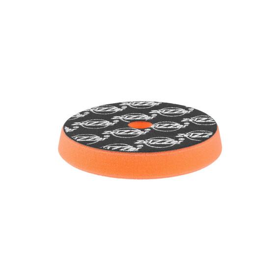 ZviZZer Trapez Orange Pad Medium Cut Ø165/25/150mm, pomarańczowa gąbka polerska one step