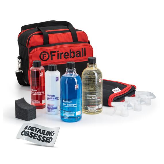 Fireball Zestaw PRO