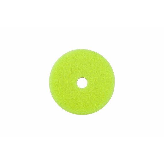 ZviZZer Trapez Green Pad Ultra Fine Ø95/25/80mm,  zielona gąbka polerska ultra wykańczająca