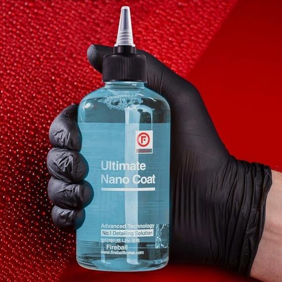 FIREBALL Nano Coat 250ml - hydrofobowa powłoka