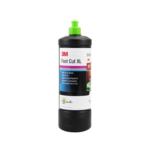 3M Środek polerski Fast Cut XL 1L zielony korek