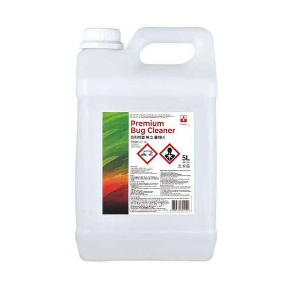 Binder Premium Bug Cleaner 5L