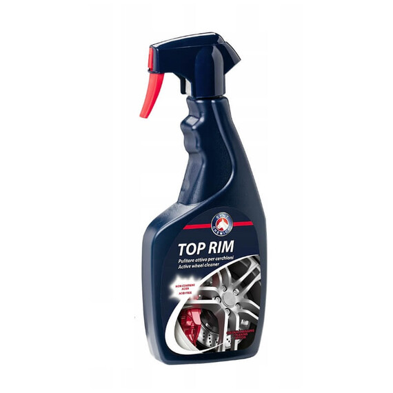 Synt Chemical  Top Rim 500ml