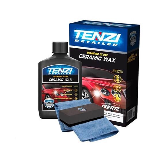 Tenzi Detailer Ceramic Wax 200ml - wosk