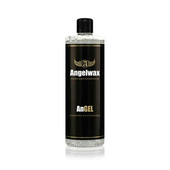 AngelWax AnGel środek do plastików wewnętrznych 500ml