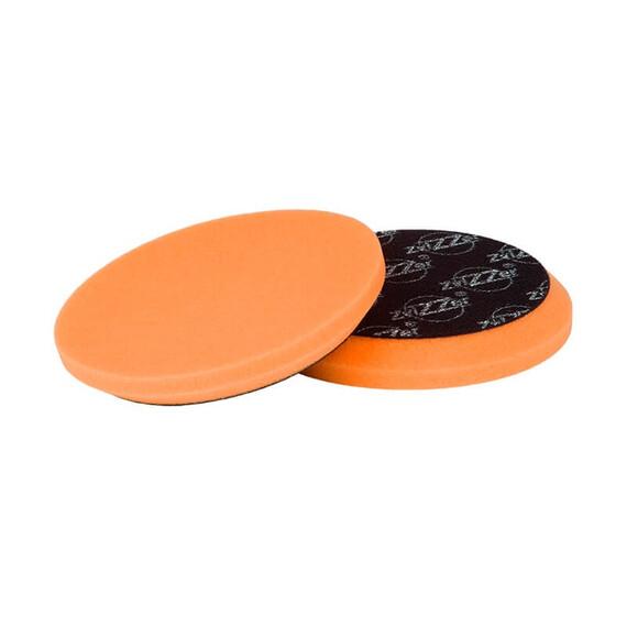 Zvizzer EDGE Slim Orange Pad Medium Ø 150/12/140 mm, pomarańczowa gąbka polerska one step