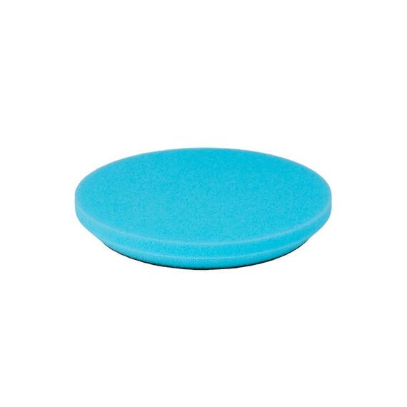 Zvizzer EDGE Slim Blue Pad Pre Cut Ø 150/12/140 mm, niebieska gąbka polerska mocno tnąca