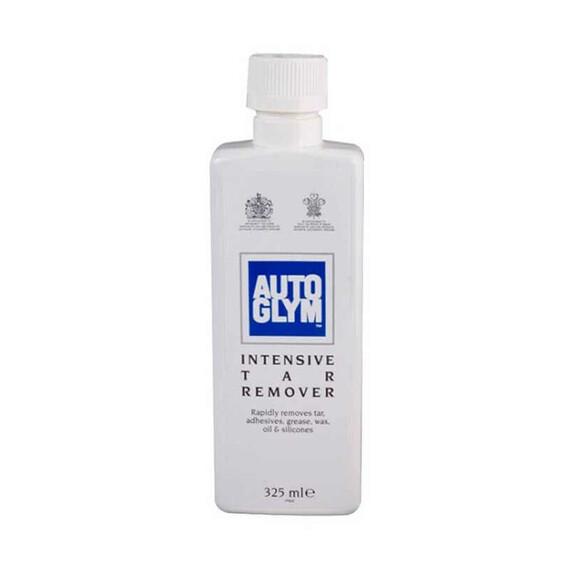 Autoglym Intensive Tar Remover 325ml - środek do usuwania smoły, kleju