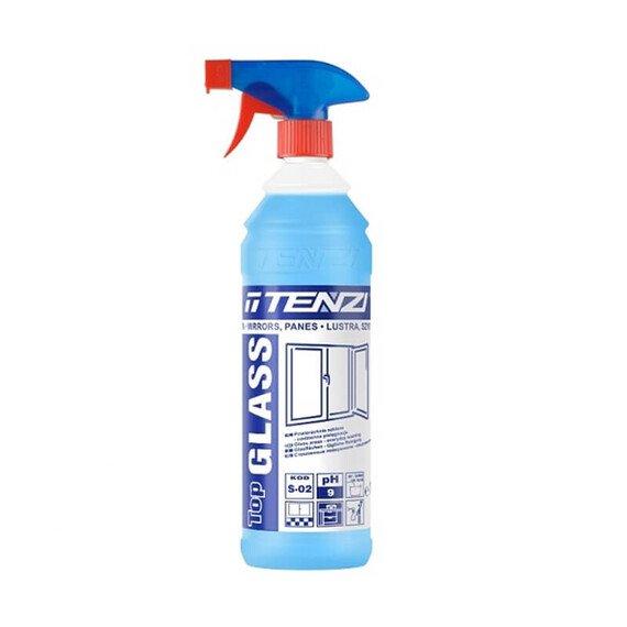 Tenzi Top GLass 1L - płyn do mycia szyb