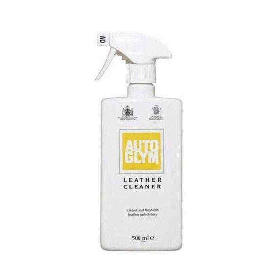 Autoglym Leather Cleaner Czysta skóra 500ml