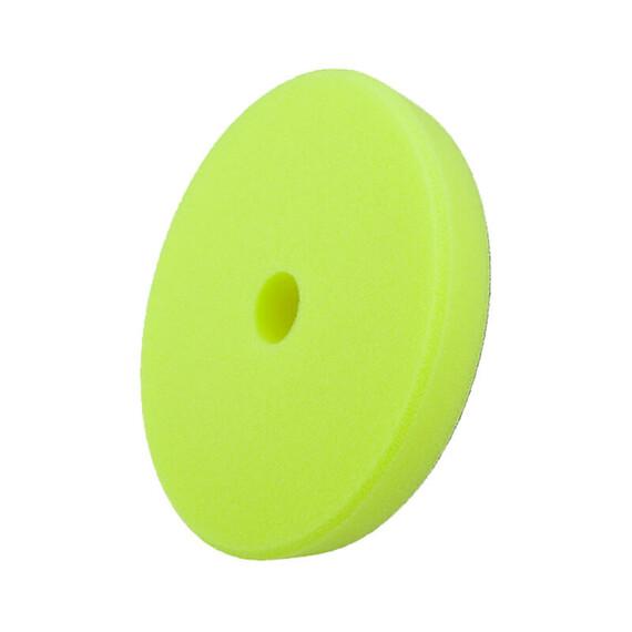 ZviZZer Trapez Green Pad Ultra Fine Ø165/25/150mm,  zielona gąbka polerska ultra wykańczająca
