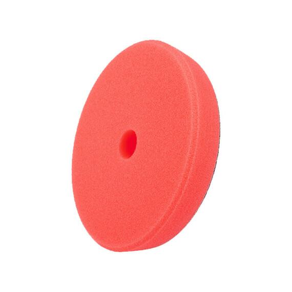 ZviZZer Trapez Red Pad Heavy Cut Ø145/25/125mm, czerwona gąbka polerska tnąca