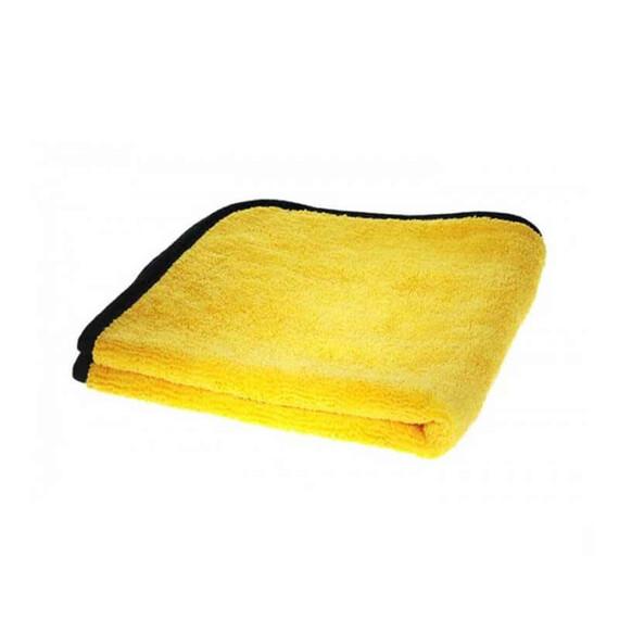 Cobra Gold Plush Jr. Microfiber Towel 40x40cm