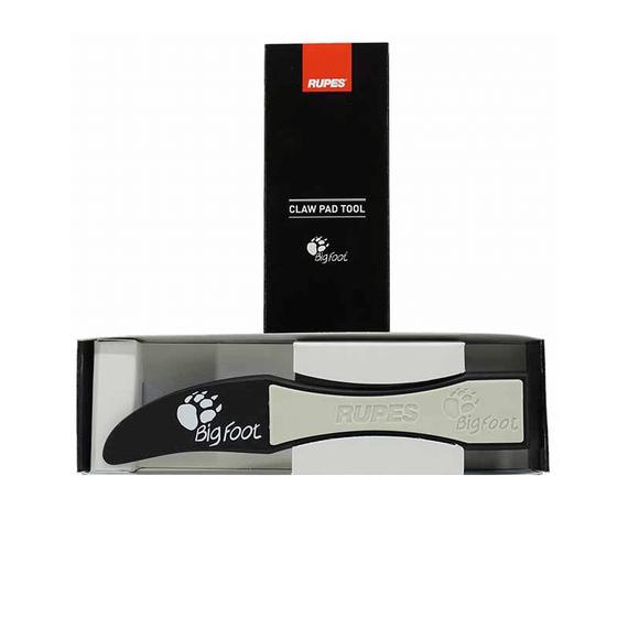 Rupes Claw Pad Tool - szczoteczka do czyszczenia padów polerskich