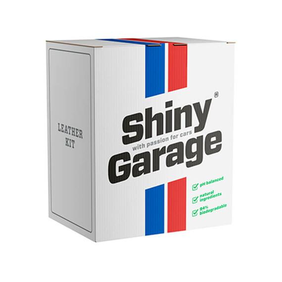 Shiny Garage Leather Kit Soft